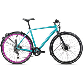 Orbea Carpe 15, blue/black